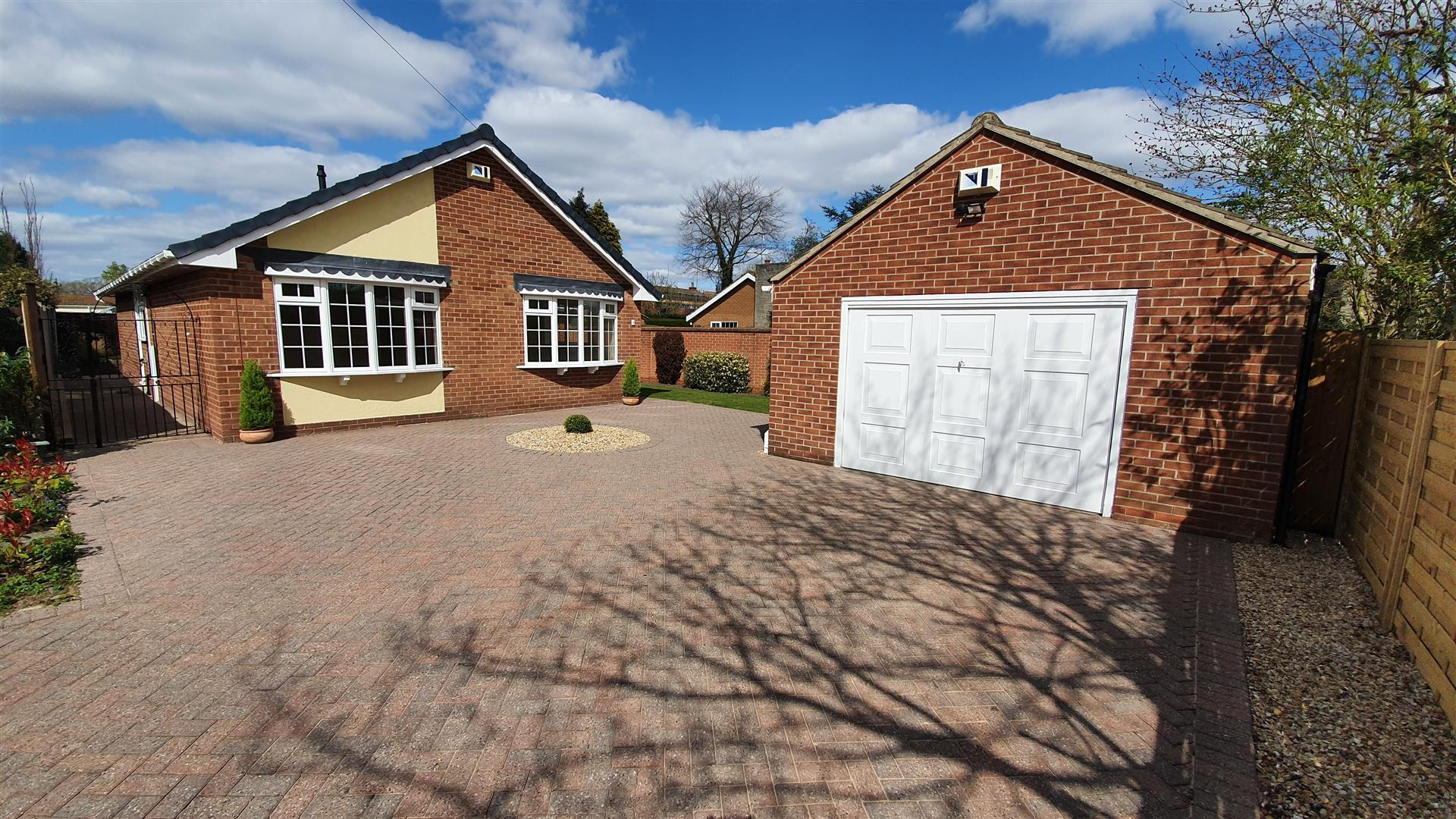 Hopewell Close, Radcliffe-On-Trent